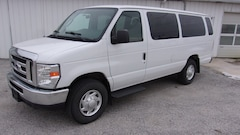 2014 Ford Econoline 350 Super Duty Van