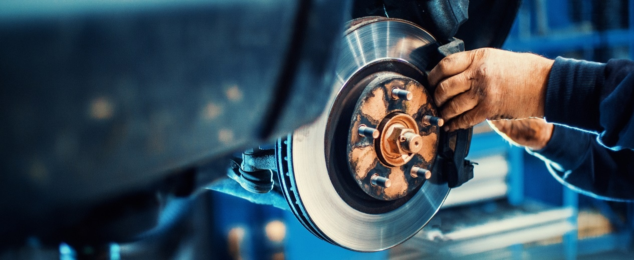Ways to Increase the Average Life of Your Car Brakes