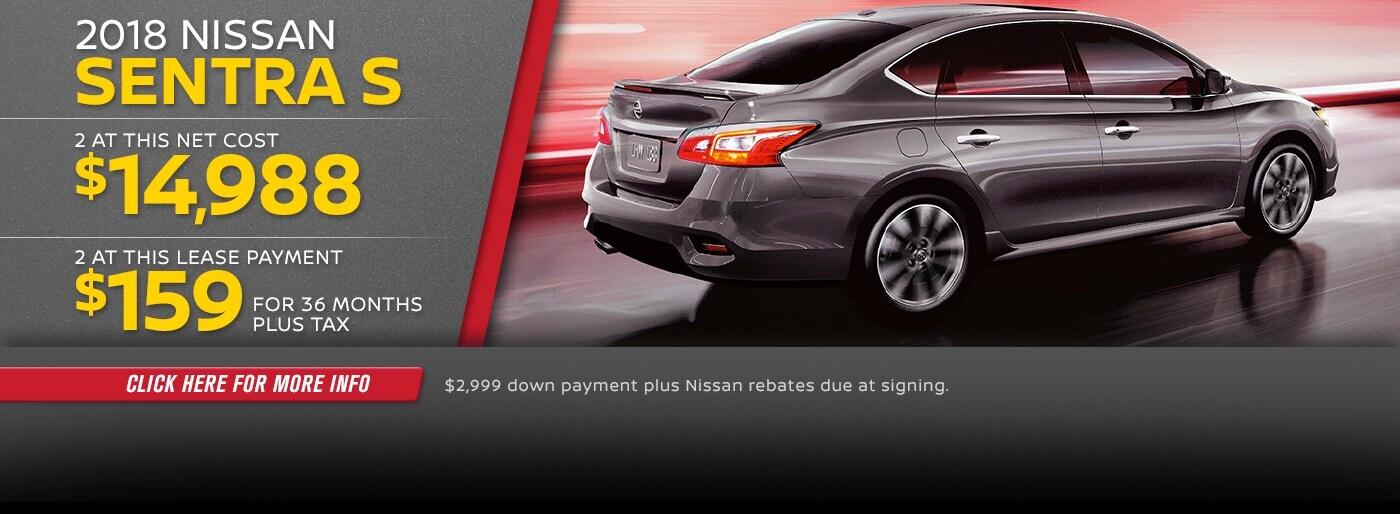 Carson Nissan New Amp Used Nissan Car Dealership Los Angeles