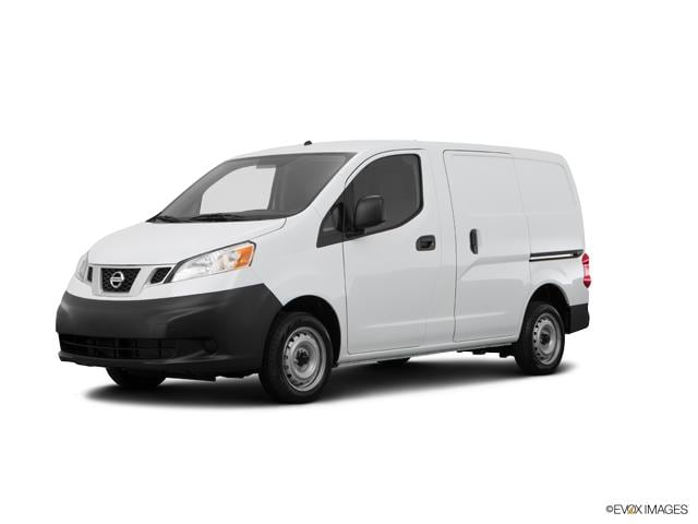 2015 Nissan NV200 Van Compact Cargo Van