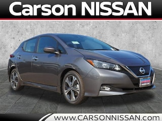 New 2020 Nissan LEAF SV Hatchback Los Angeles, CA