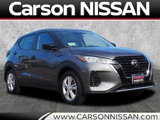 New 2021 Nissan Kicks S SUV Los Angeles, CA