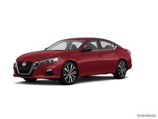 New 2021 Nissan Altima 2.5 SR Sedan Los Angeles, CA
