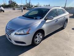 Used 2015 Nissan Sentra SV Sedan Los Angeles, CA