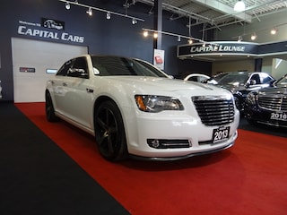 2013 Chrysler 300 300 S / NAVIGATION / BACK UP CAMERA / BEATS BY DRE Sedan