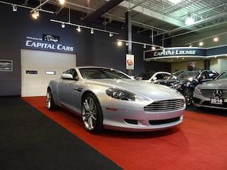 2009 Aston Martin DB9 DB9 / / 470HP / 6.0 LITRE V12 / NAVIGATION Coupe