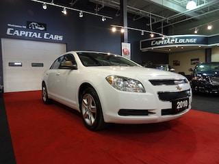 2010 Chevrolet Malibu LS / POWER GROUP / REMOTE STARTER Sedan