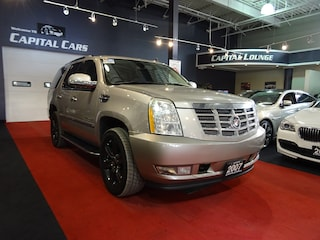 2007 CADILLAC ESCALADE NAVIGATION / BACK UP CAMERA / SUNROOF SUV