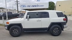 Used Vehicles for sale 2012 Toyota FJ Cruiser 4x2 AT SUV in Maite