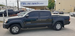Used Vehicles for sale 2014 Toyota Tacoma 4x2 Truck Double Cab in Maite