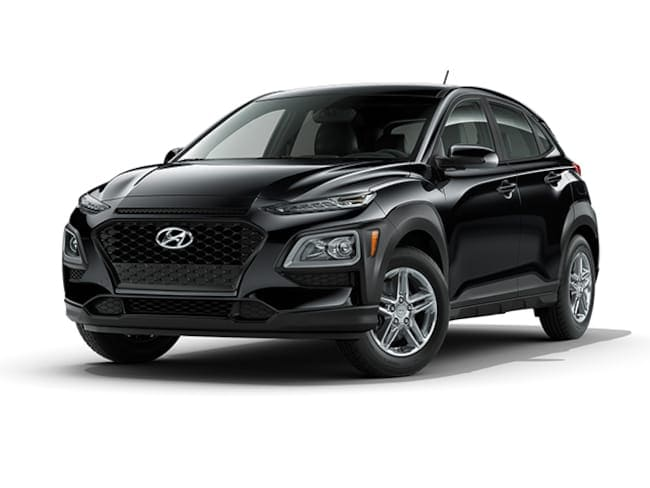 New 2018 Hyundai Kona Limited SUV Maite, Guam