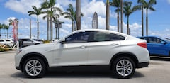Used Vehicles for sale 2015 BMW X4 xDrive28i SUV in Maite