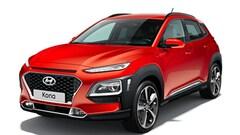 New Chrysler, Dodge FIAT, Genesis, Hyundai, Jeep & Ram 2018 Hyundai Kona Limited SUV for sale in Maite