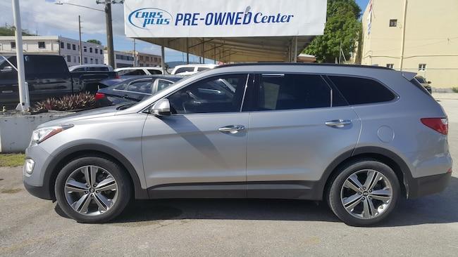 Used 2015 Hyundai Santa Fe SUV Maite, Guam