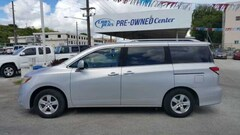 Used Vehicles for sale 2011 Nissan Quest SV Van in Maite