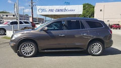 Used Vehicles for sale 2012 Buick Enclave SUV in Maite