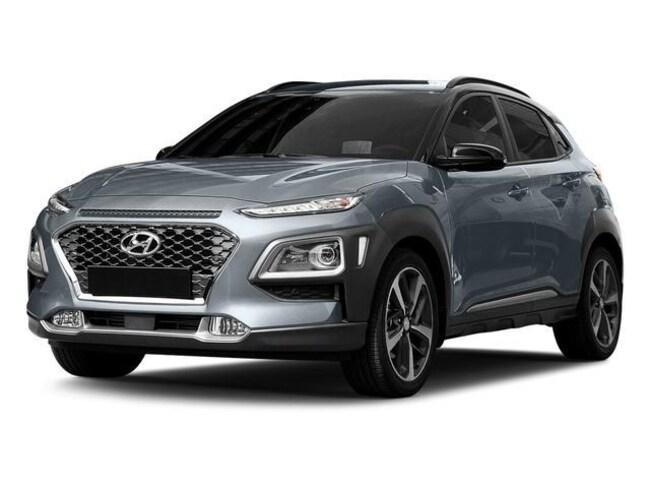 New 2018 Hyundai Kona SEL SUV Maite, Guam