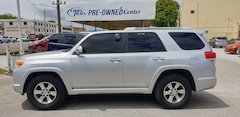 Used Vehicles for sale 2013 Toyota 4Runner SUV in Maite