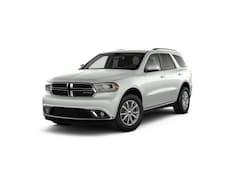 New Chrysler, Dodge FIAT, Genesis, Hyundai, Jeep & Ram 2018 Dodge Durango SXT PLUS RWD Sport Utility for sale in Maite