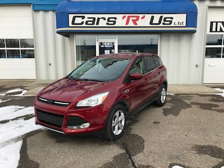 2014 Ford Escape SE AWD 1.6L ECO BOOST LOADED ONLY 160K! SUV