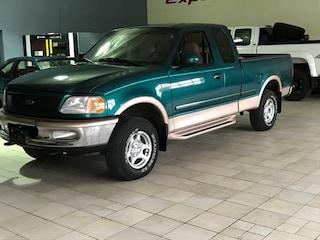 1997 Ford F-150 SOLD SOLD SOLD SOLD SOLD SOLD  Truck