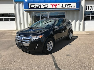 2012 Ford Edge SEL FWD V6 HEATED SEATS CAMERA 136K! SUV