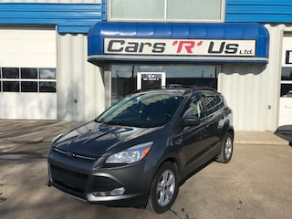 2014 Ford Escape SE AWD HEATED SEAT CAMERA ONLY 33K! SUV