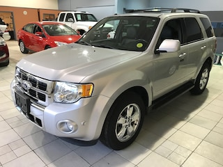 2010 Ford Escape LTD 1 OWNER AWD NAV CAM MN ROOF ONLY 57K! SUV