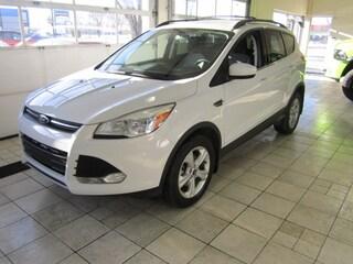 2013 Ford Escape SE AWD HEATED CLOTH SEATS 151KM! SUV