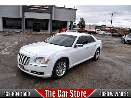 2013 Chrysler 300C Base Sedan