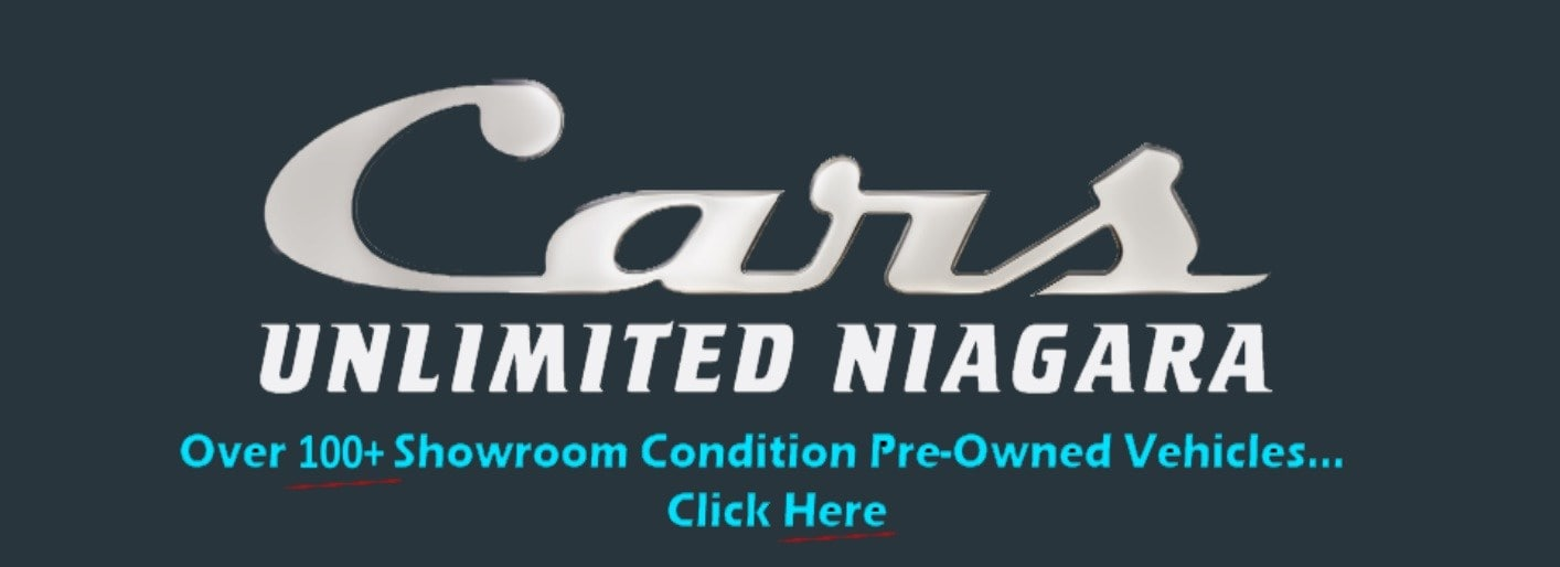 Cars Unlimited Niagara Used Dealership In St Catharines On