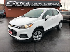 2017 Chevrolet Trax LS | 1 OWNER | 14,293 KM | NO ACCIDENTS | CAMERA . SUV