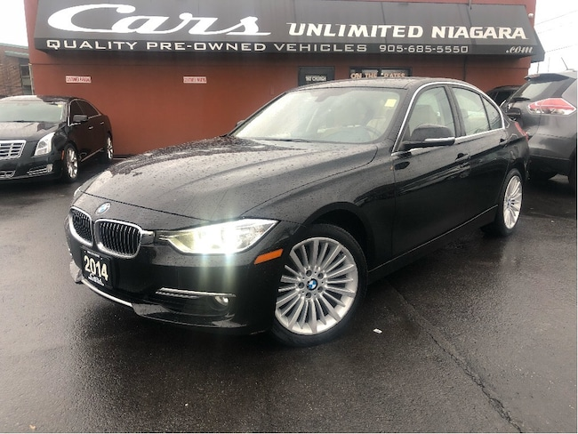 Used 2014 Bmw 328i For Sale At Cars Unlimited Niagara Vin Item Vin