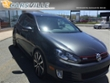 2013 Volkswagen Golf GTI 3-Door Highline DSG !!! Hatchback
