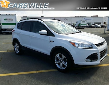 2014 Ford Escape Just Reduced !!! AWD w/Leather & Sunroof SUV