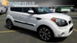2013 Kia Soul 4u Auto Alloys & Sunroof !!! SUV