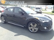 2015 Hyundai Veloster Veloster Turbo w/ Leather & Navigation !!! Coupe