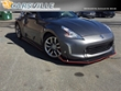 2014 Nissan 370z Just Reduced !!! Upgraded Intake & Exhaust !!! Coupe