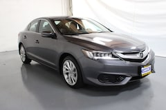 Used 2017 Acura ILX Sedan 19UDE2F75HA004362 for sale in Seattle, WA at Carter Subaru Ballard