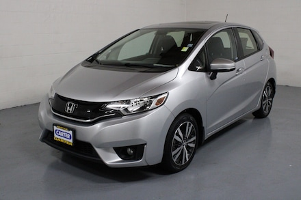 New 2016 Honda Fit EX Hatchback for sale in Seattle, WA