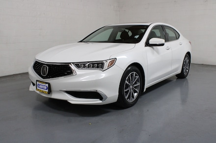 New 2019 Acura TLX w/Technology Pkg Car for sale in Seattle, WA