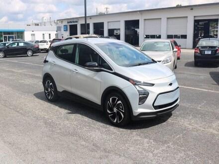 2022 Chevrolet Bolt EV 1LT Hatchback