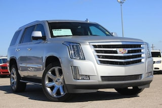 Used 2017 Cadillac Escalade LOADED AND ONE OWNER LUXURIOUS RIDE PRISTINE SUV C6161 in Ardmore, OK