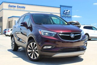Used 2017 Buick Encore Essence LOADED AND LOW MILES PRISTINE CONDITION H3045 for sale near you in Ardmore, OK