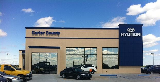 Pre-Owned Featured Vehicles   Carter County Hyundai