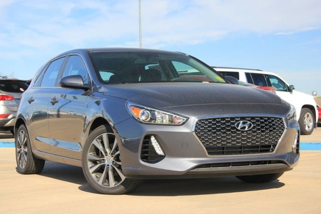 New Featured 2018 Hyundai Elantra GT 10495 for sale near you in Ardmore, OK