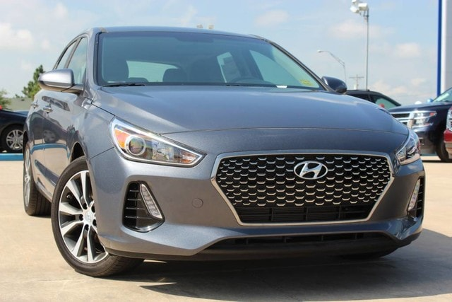 New Featured 2018 Hyundai Elantra GT 10619 for sale near you in Ardmore, OK