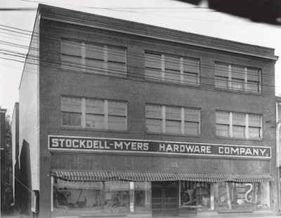 Stockdell-Myers Hardware