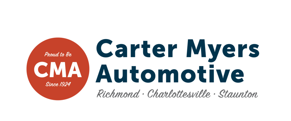 Carter Myers Automotive serving Richmond, Charlottesville