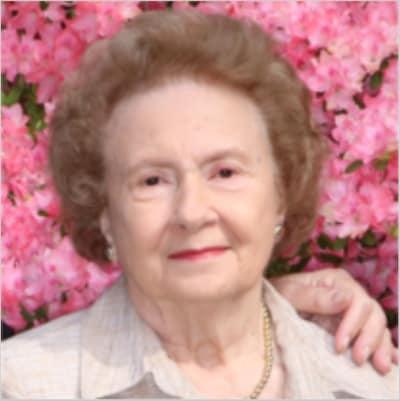 Mary Frances Rainey